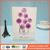 Wholesale New Designs Handmade Christmas Greeting Cards from china suppliers