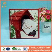 Wholesale Wholesale Simple Decorative Merry Christmas Greeting Cards from china suppliers