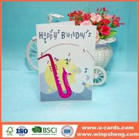 Wholesale Great Ideas To Make A Birthday Card from china suppliers