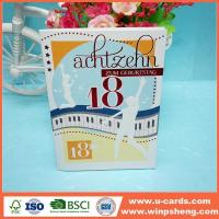 Wholesale Special Ideas For Making A Birthday Cards At Home from china suppliers