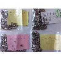 Wholesale Grades at home and abroad Iphone Bolts Nuts Gr5 from china suppliers