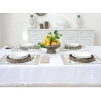 China Bath Towels and Bath Sheets 'Spiga' Italian Linen Placemats on sale