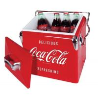 Wholesale Coca-Cola 13L Ice Chest from china suppliers