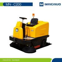 Wholesale Industrial classic sweeper from china suppliers