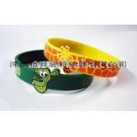 Wholesale silicone bracelet-animal shape from china suppliers