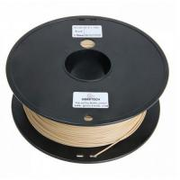 Wood filament for 3D printers