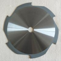 Buy cheap 254mm 6 Tooth PCD Saw Blade from wholesalers