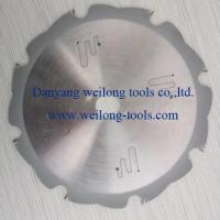 Buy cheap PCD-saw-blade-160MM-8T from wholesalers