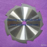 Buy cheap Carbide-tip-saw-blade-for-fiber-cement-cutting from wholesalers