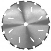 Buy cheap 254mm 8 Tooth PCD Saw Blade from wholesalers