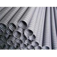 Wholesale Prestressed metal corrugated pipe from china suppliers
