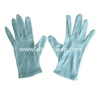 Industrial Cleanroom 100% Cotton Glove