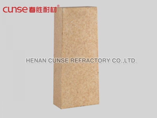 Quality Low Creep High Alumina Brick for Hot-blast Stove for sale