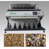 Wholesale Coffee Bean Color Sorter Machine from china suppliers