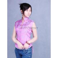 Wholesale Fish Ribbon Blouse from china suppliers