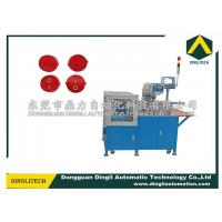 Wholesale Button Automatic Pad Printing Machine from china suppliers