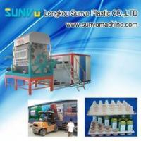 Wholesale high efficiency paper pulp egg tray machine/pulp egg tray making machine from china suppliers