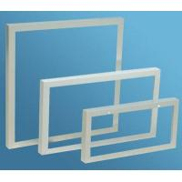Buy cheap Aluminum frames from wholesalers