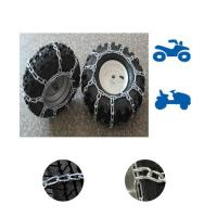 China ATV Snow Chains on sale