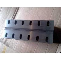 Wholesale granulator knife from china suppliers