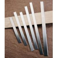 Wholesale HSS planer blades from china suppliers