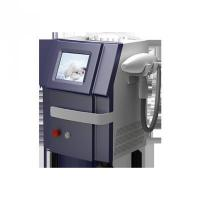 Wholesale Q-switched Nd YAG Laser Tattoo Removal Device from china suppliers