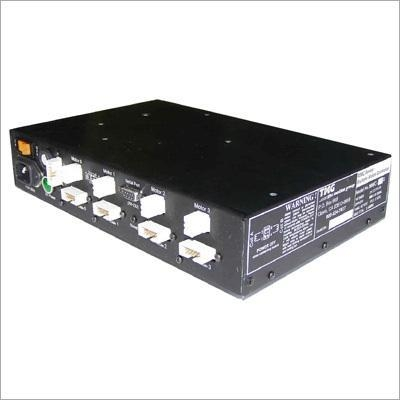 Stepper Drives Multi Axis Motion Controller Of Item 47592410