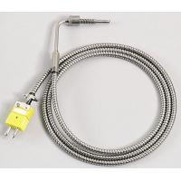 Wholesale Bayonet Style Thermocouples with Stainless Steel Cable from china suppliers