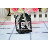 Wholesale Innovative design wedding favors music box laser cut wedding gift box from Mery crafts from china suppliers