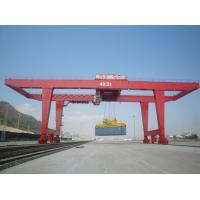 Wholesale Rail Mounted Container Gantry Crane from china suppliers