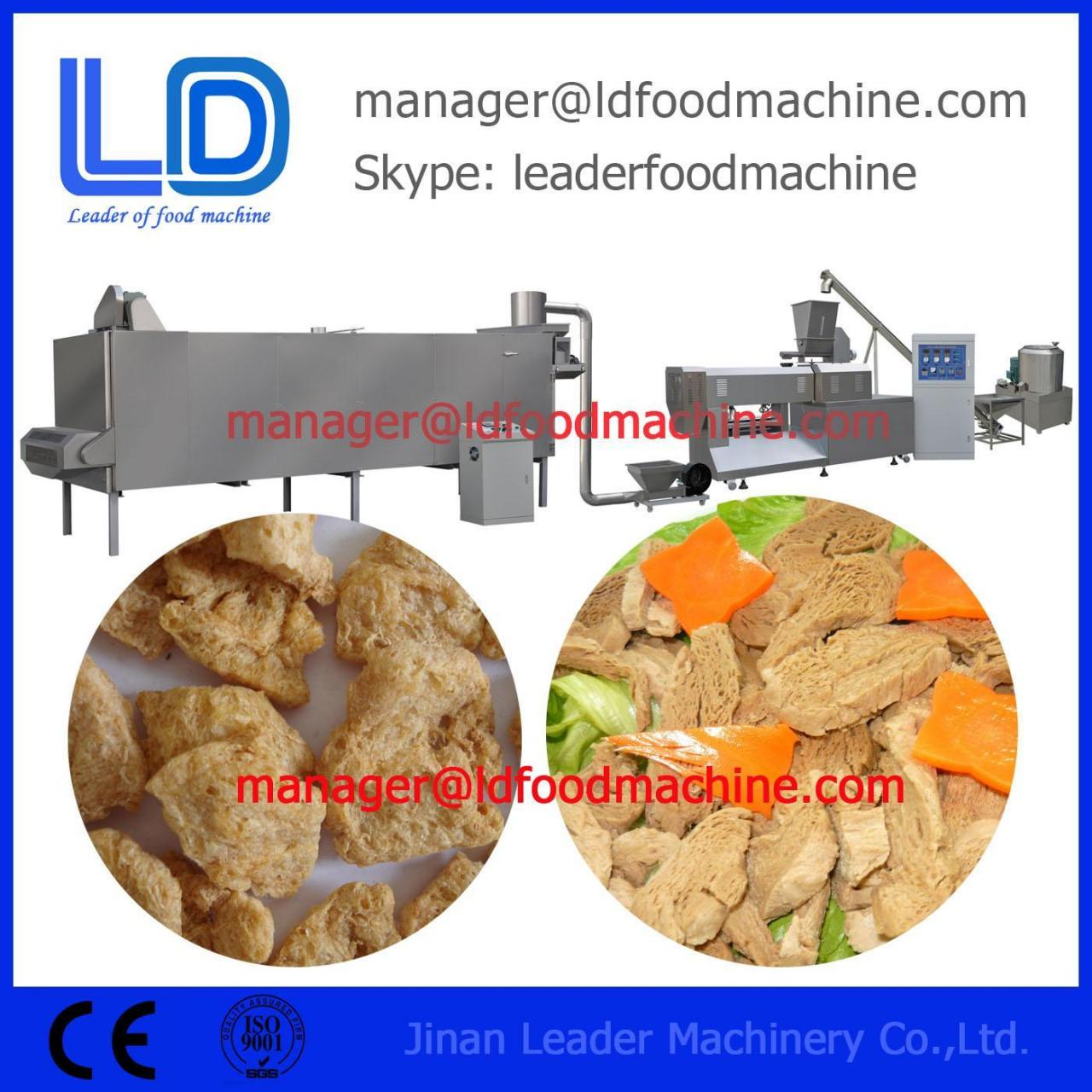 Wholesale 380V/50Hz Soya Beans Food Processing Line from china suppliers