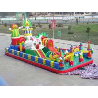 Kids' Inflatable Funland (IF-041)