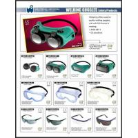 Welding Googles Safety Equipments