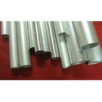 China Bright Precision Aluminum Tubing Alloy 6061 - T4 - T6 , Metal Extrusion on sale