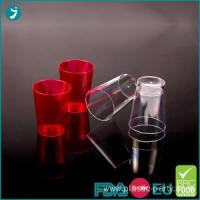 China Airline Plastic Tumblers 7 oz PS Disposable Cup wholesale