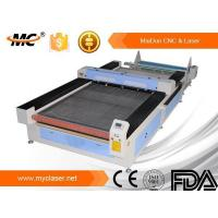 Wholesale 1600*3000mm Co2 Laser Fiber Leather Cut Laser Cutting Machine Price from china suppliers