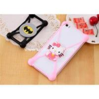 Wholesale Silicone Cartoon Case Cover for Cell Phone from china suppliers
