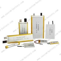 Wholesale Low temperature battery IX(**4865~**5070) from china suppliers