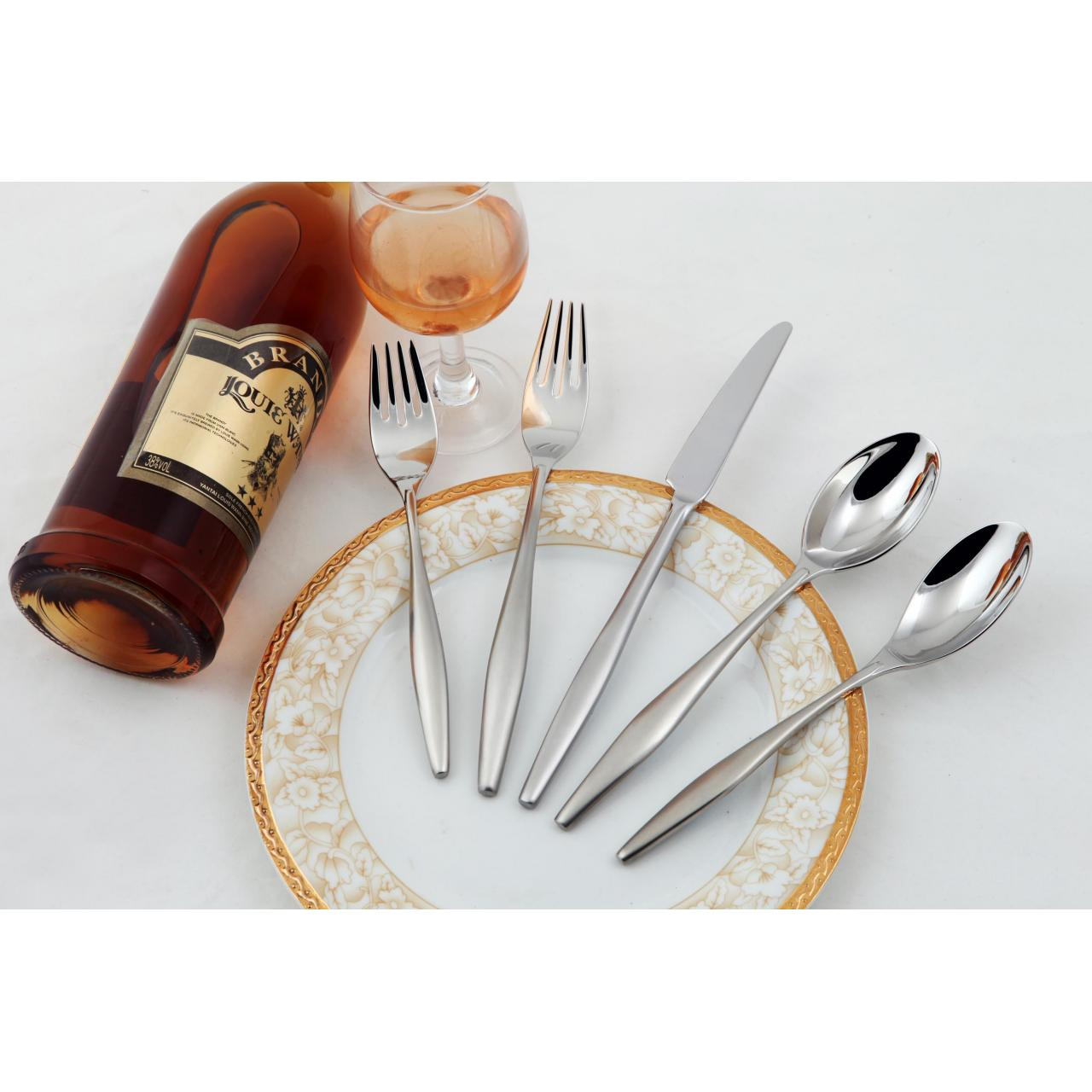 Tableware And Utensil Number: T-16