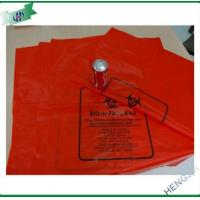 medical waste bag best quality degradble plastic medical waste bags