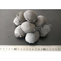 Wholesale Ferro Silicon High Quality Silicon Briquette from china suppliers