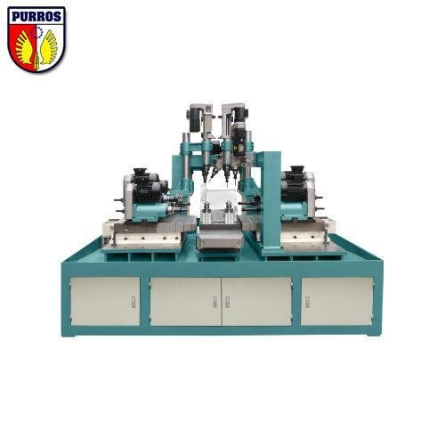 drill and milling machine