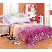 Wholesale G622 Double-Side Printed Cloud Blanket from china suppliers