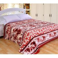 Wholesale Y005 Double-Side Printed Cloud Blanket from china suppliers