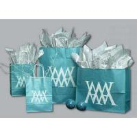 """Wholesale Ice Collection Shopping Bag - 8""""X4.5""""X10.25"""" (Bronze Coffee) from china suppliers"""