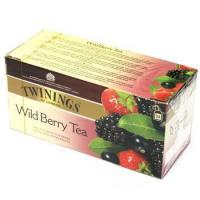 Wholesale tea WILD BERRY TEA from china suppliers