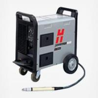 China Hypertherm Powermax 125 Plasma Cutting and Gouging System on sale