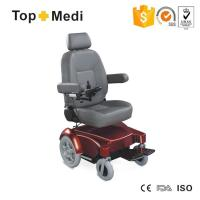China Electric Power Wheelchair TEW128 on sale