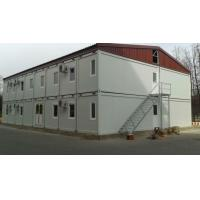 Wholesale 2 Storey Container House For Residential Purpose from china suppliers