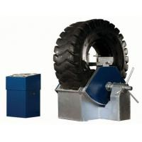 Wholesale FWD-1500 Heavy duty partial tire vulcanizing machine for bus and truck from china suppliers
